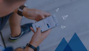 Android mobil uygulamalar ve IOS mobil uygulamalar