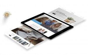 Tek Sayfa Hazır Kurulum Web Tasarım