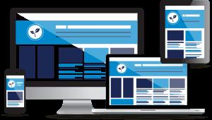 Kosi Web Responsive design