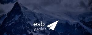ESB Yazılım Web Tasarım