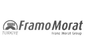 Framo Morat Türkiye İzmir Web Tasarım