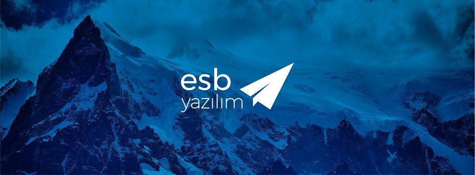 ESB Yazılım İzmir Web Tasarım