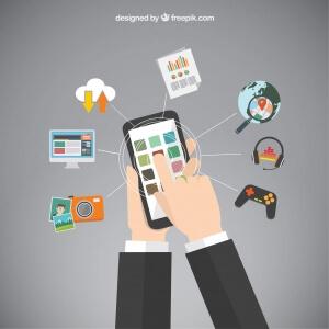 Mobil Uygulamaların Önemi ESB Yazılım